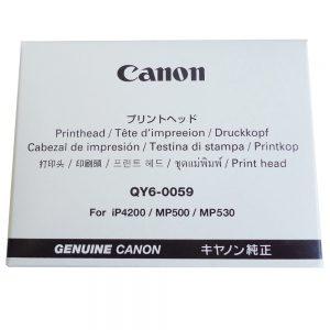 Canon-QY6-0059 głowica